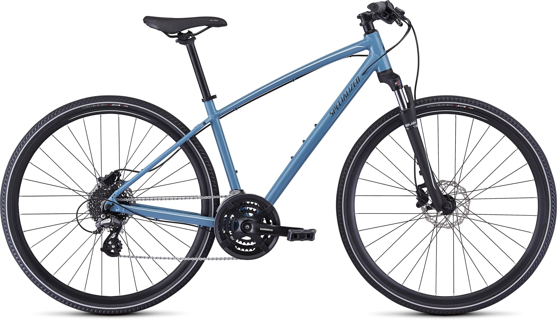 Specialized Ariel Disc Grey 2020 Womens Sports Bike £575 00