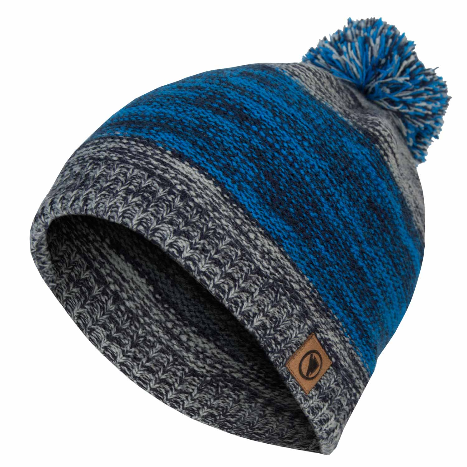 ad95b1cb630 ENDURA ONE CLAN BOBBLE BEANIE NAVY £14.99