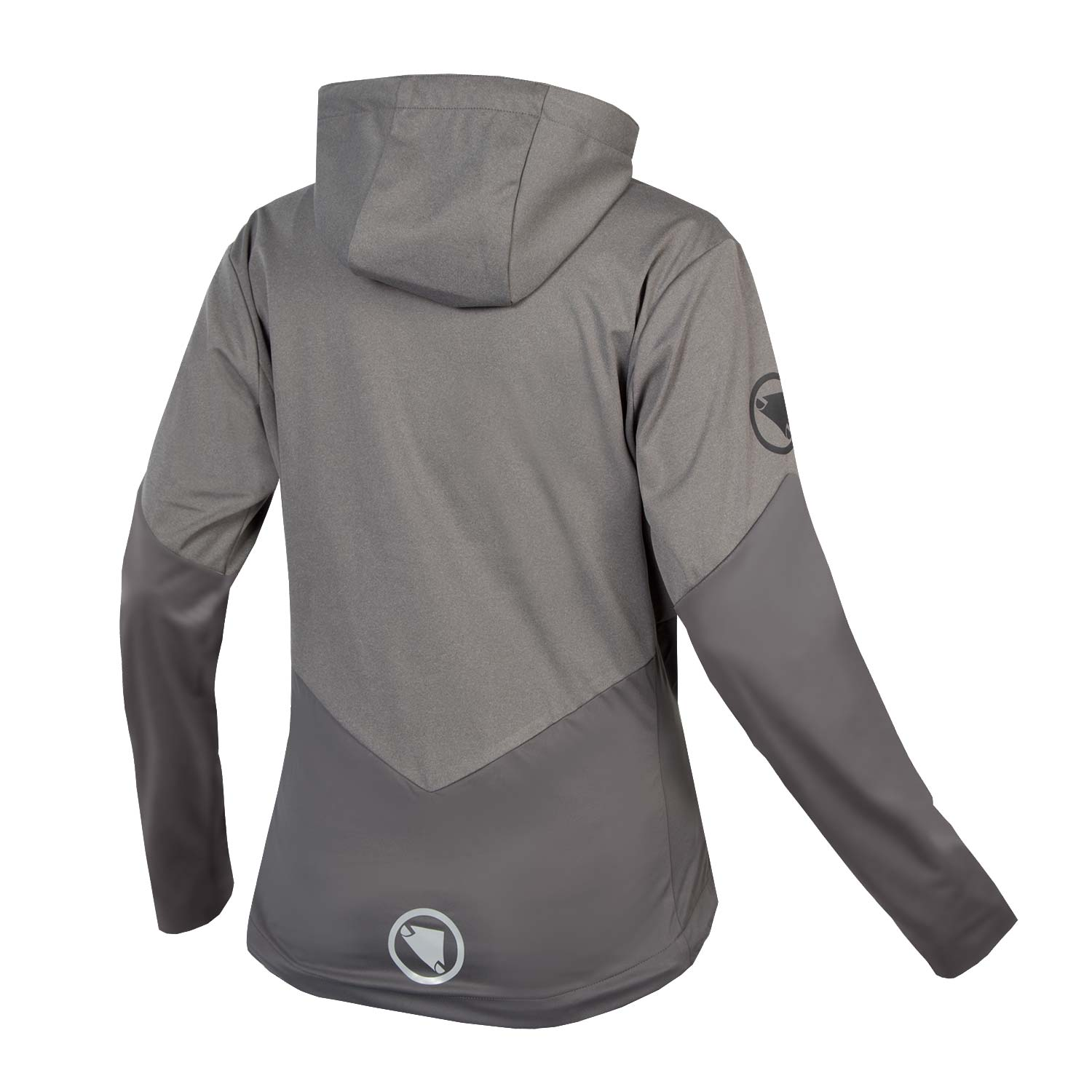 ENDURA SINGLETRACK II WOMENS SOFTSHELL JACKET PEWTER £99.99